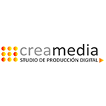 creamedia studio de produccion digital